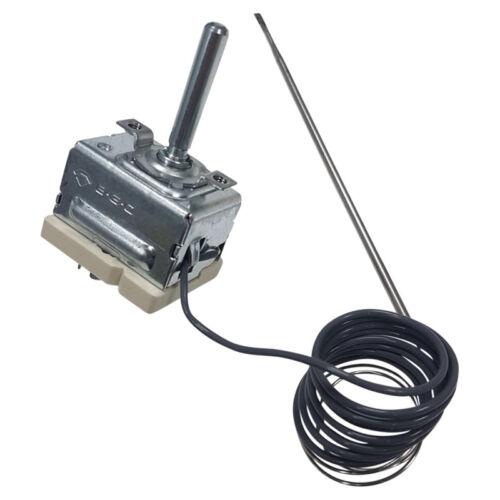 ORIGINALE Smeg Fornello Forno Principale Termostato Controllo Unità 818731179 EGO 55.17049.030