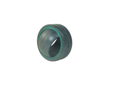 10 Standard Industrial Grade 2RS Seals KML GE30ES-2RS SPHERICAL Qty.