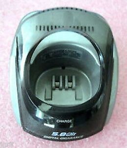 PQLV30030ZAM PANASONIC remote handset charger - KX TG 5