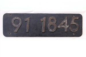 Original-Lokschild-Loknummernschild-034-91-1845-034-GFeS-der-DR-2SJE6
