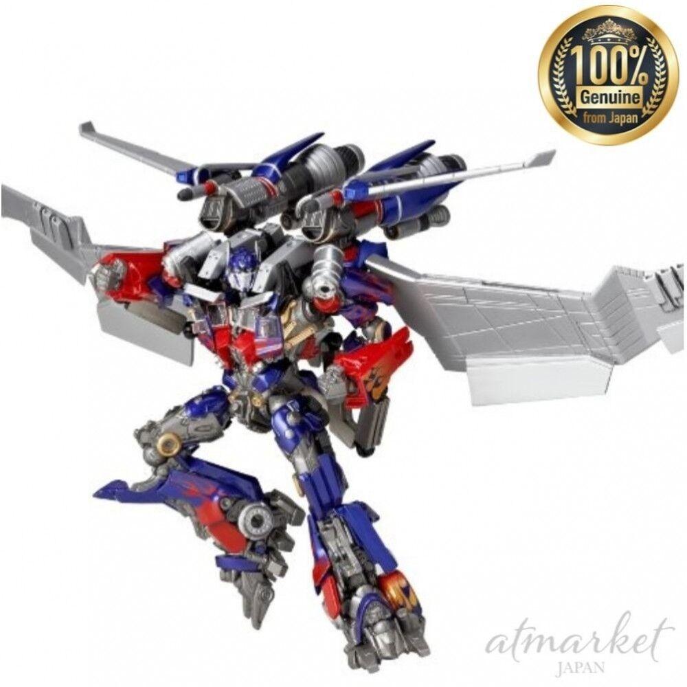 Dark side moon Figure LYSB01170GIOI-TOYS Optimus Prime Transformers from JAPAN