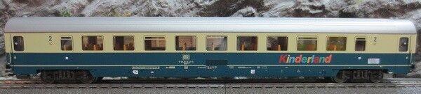Märklin 43877 Personenwagen Bpmz Kinderland H0 AC Neu    Economy