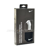 Nike Closed Patella Knee Sleeve , Xl , Black