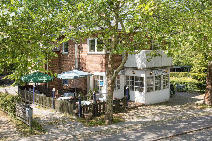Lyngby Restaurant