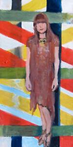 FLORENCE-THE-MACHINE-contemporary-ART-Berry-van-Boekel-TOP-100