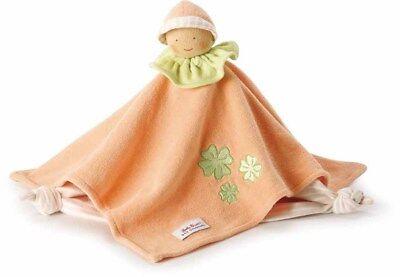 Baby Rational Käthe Kruse Schmusetuch Schutzengel Apricot 74923 Schnuffeltuch Neu & Ovp Schmusetücher