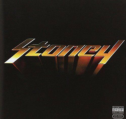 Post Malone - Stoney CD Universal