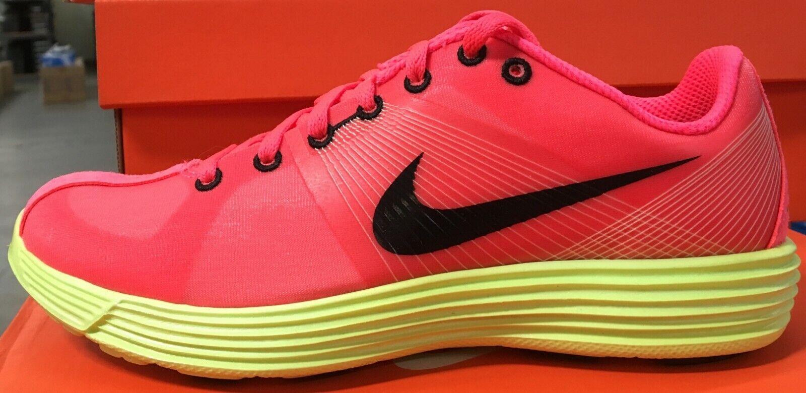 Vente  Nike Legend lunaracer + femmes Running Training chaussures Hot Punch 324903 603 H