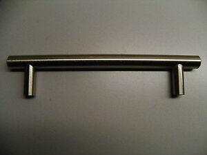 Cosmas Cabinet Hardware Satin Nickel Handle Pulls #7068SN