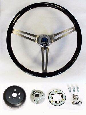 "1968-1969 Charger Dart Coronet steering wheel CLASSIC MOPAR 13 1//2/"" Grant"