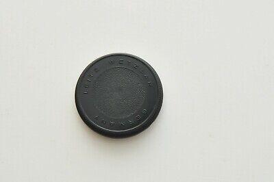 Genuine Leitz Leica OEM 14103 R Mount Body Cap for R3,4,5,6,7,8,9