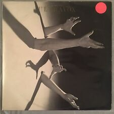 "ULTRAVOX - The Thin Wall - 12"" Single (Vinyl LP) UK import CHS 12-2540"
