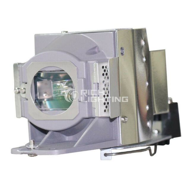 Power by Osram IET Lamps with 1 Year Warranty Genuine OEM Replacement Lamp for BenQ 5J.JDT05.001 Projector