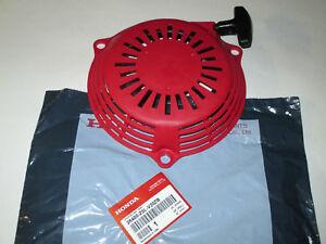 Genuine-Honda-28400-Z0L-V20ZB-Recoil-Starter-Assembly-Red-Fits-GCV160-OEM