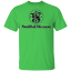 thumbnail 4 - T-Shirt smith and wesson firearms guns 2nd amendment pistol rifle sandw s and...