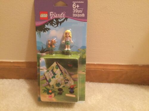 New LEGO Friends Camping # 850967 with free shipping
