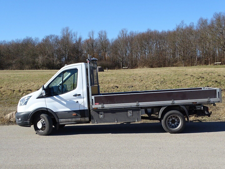 Ford Transit 470 L4 Van Billede 6