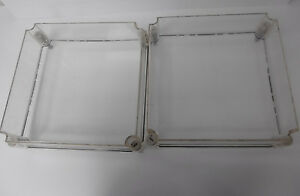 2-pieces-Klockner-Moller-couvercle-D-200-ci-44-d200-ci44-neuf-emballage-d-039-origine