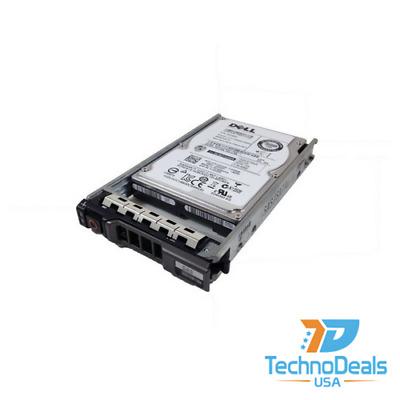 "Dell 1.2TB 6Gb//s 10K 2.5/"" SAS RMCP3 0RMCP3 ST1200MM0007 HDD Hard Drive"