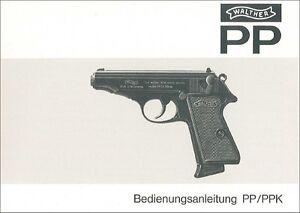 ppk s instruction manual