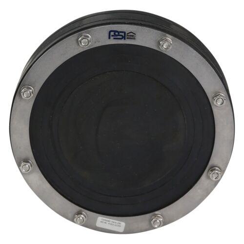 160mm 140mm 125mm PSI Compakt Varia Ringraumdichtung KB 200 Mediumrohr 110mm