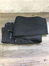 VALENTINO Black Jeans W33 L32
