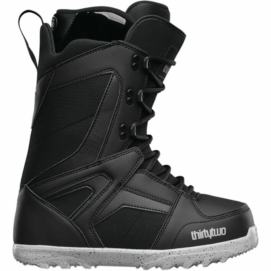 ThirtyTwo Men Prion Snowboard Boots (9) Black