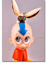 Avatar: The Last Airbender: Chibi (Super Deformed) Avatar Aang PVC Figure Statue