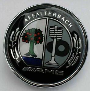 Mercedes-Benz-AMG-AFFALTERBACH-Bonnet-Badge-57mm-Emblem-W202-W203-W204-W205