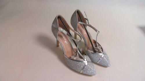 39 Chaussures Uk 6 mariage G de Argent Zaragoza pour 29r402 Taille mariage Westerleigh Znnaqx6wvz