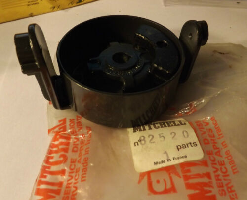 1 New old Stock MITCHELL 906 FISHING REEL ROTATING HEAD NOS 82520