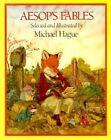 Aesop's Fables by Aesop, Michael Hague (Paperback / softback, 1999)