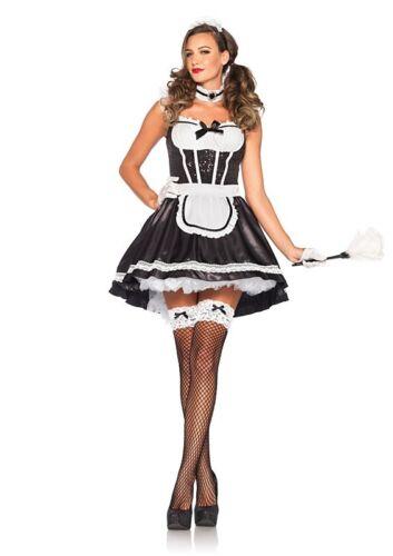 Costume Game, Animation Character Leg Avenue Halloween