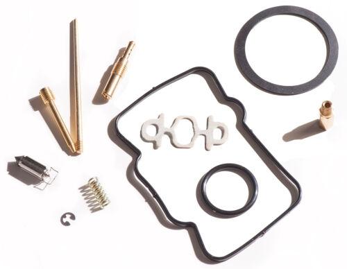 Honda TRX250R Carburetor Carb Rebuild Repair Kit 1986-1987 TRX 250R