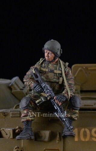 ANT Miniatures 1//35 Russian Spetsnaz FSB Gunner No.2 1 figure