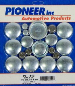Pioneer PE-113-BR Expansion Plug Kit