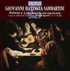 Giovanni Battista Sammartini - Sammartini: Notturni a 4 (2008)