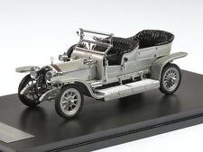 Neo Rolls-Royce Silver Ghost 1906 Silver 1:43 43115