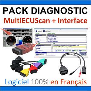 kit diagnostic multiecuscan mat riel logiciel pour groupe fiat sur pc ebay. Black Bedroom Furniture Sets. Home Design Ideas