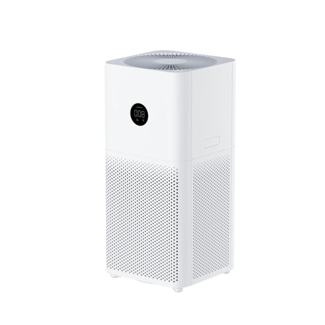 Mi Air Purifier 3C, Luftreiniger, HEPA-Filter, WLAN, Raumklima, weiß, BRANDNEU