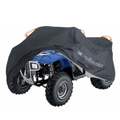 ATV Cover Polaris Trailblazer 330 2008 2009 2010 2011 model 330 Trailerable