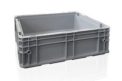 2 10x fabrikneue Stapelkisten Behälter Box RL-KLT 4147 400x300x147 mm Wahl