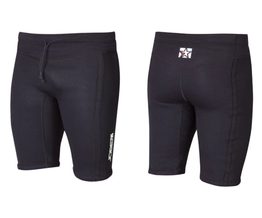Jobe Semi Flex Neoprene Shorts Progress Neo Shorts Swimshorts