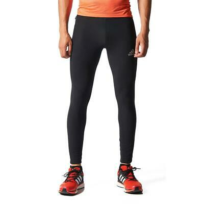 Activewear Bottoms Adidas Sequencials Lightweight Brushed Climaheat Tights Trainingshose Sporthose