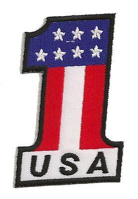 Ecusson badge patche DEVIL INSIDE thermocollant patch déco