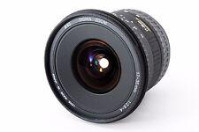 Sigma 17-35mm f/2.8-4 zoom  EX asph AF MINT- Lens For pentax K from japan 170471