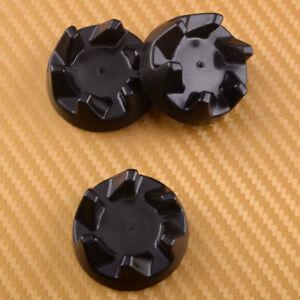 3x-Gummi-Mixer-Kupplung-Coupler-Clutch-fuer-Kitchenaid-Blender-9704230