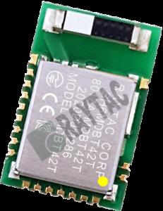 AT-Command-Slave-Small-Bluetooth-Module-nRF52805-BT5-2-Raytac-MDBT42T-AT