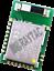 thumbnail 1 - AT-Command-Slave-Small-Bluetooth-Module-nRF52805-BT5-2-Raytac-MDBT42T-AT