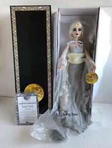 Tonner-Wilde-Imagination-EVANGELINE-STAR-DUST-18-5-034-Fashion-Doll-NRFB-LE-100-RARE